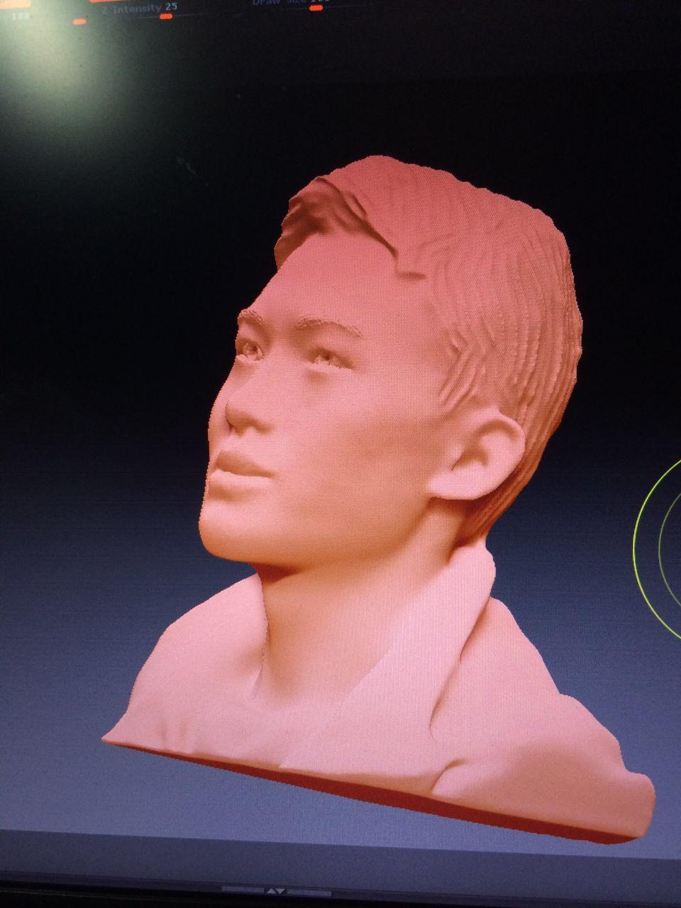 Kinect V2 Software