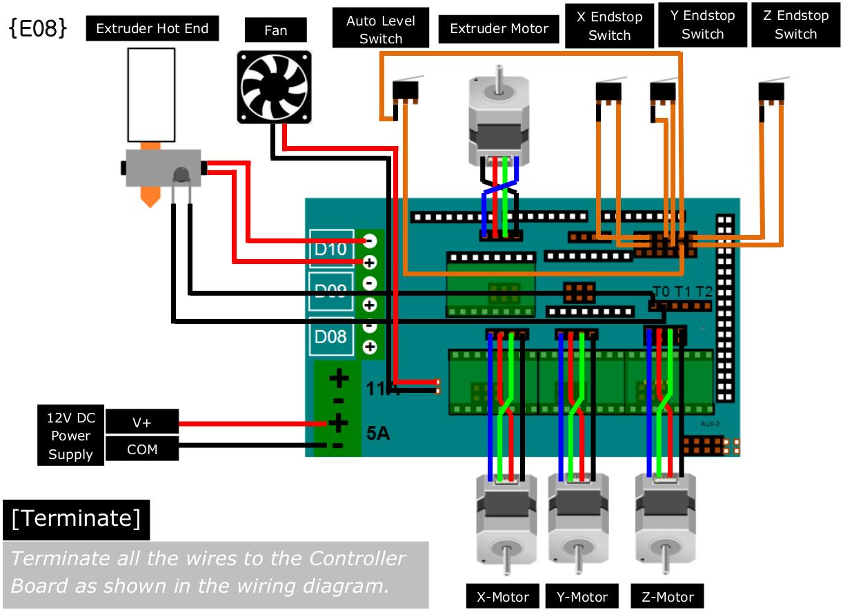 Help with wiring new motors? Nema Wiring Diagram on