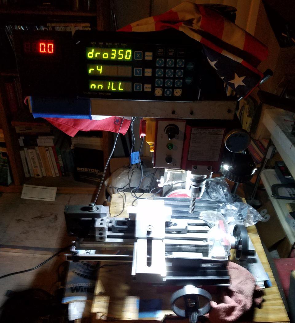 Intro, AnyCubic Kossel Plus Calibration?