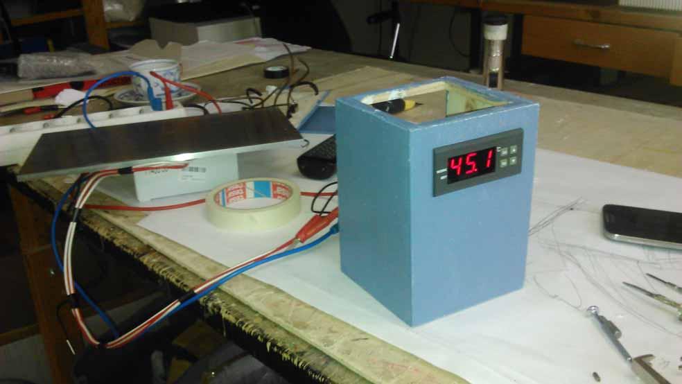 Makerbot Slicer