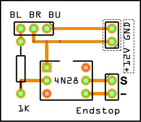 Creality3D CR-10 ABL: Auto-Level-Sensor installieren | PlastikJunkies de
