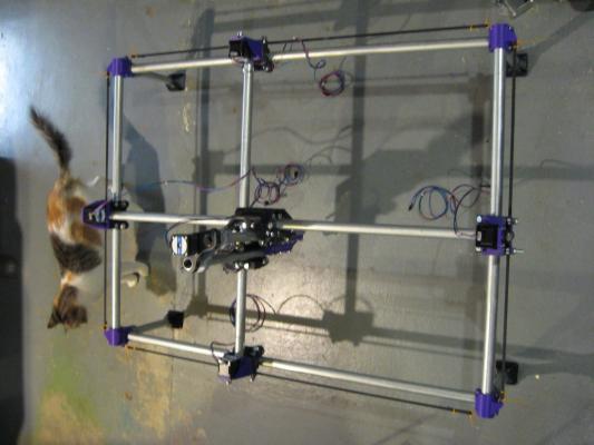 V1 Engineering's Piper