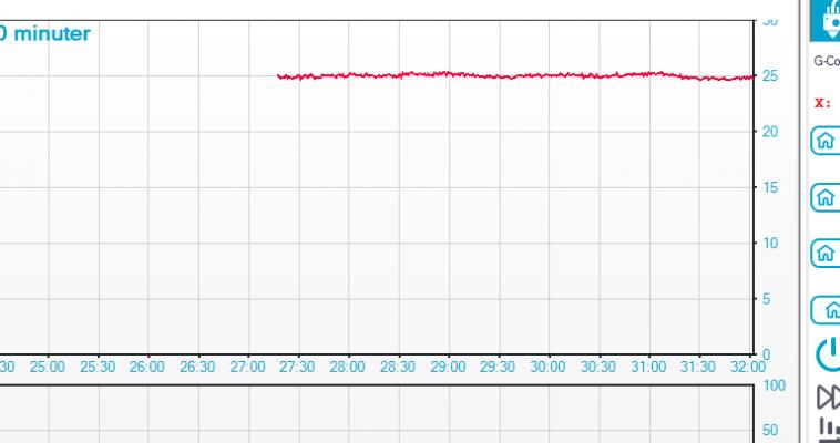 Noise on temperatur sensors - MKS Gen 1 4