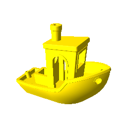 3DBenchy_openscad_yellow.png