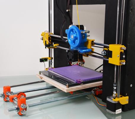 3D Printer 623ZZ Bearing 10mm Outer 3mm Shaft Reprap Prusa Mendel 4mm Width