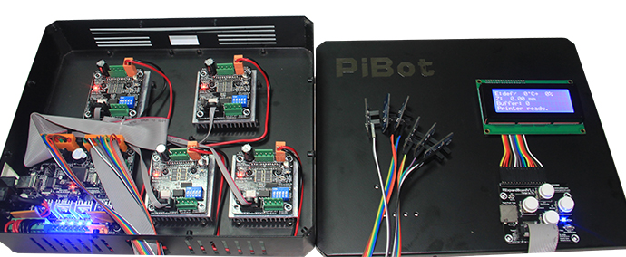 Pibox1 Where Is Wiring H on