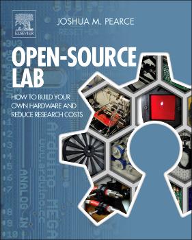 Open Source Lab - RepRap