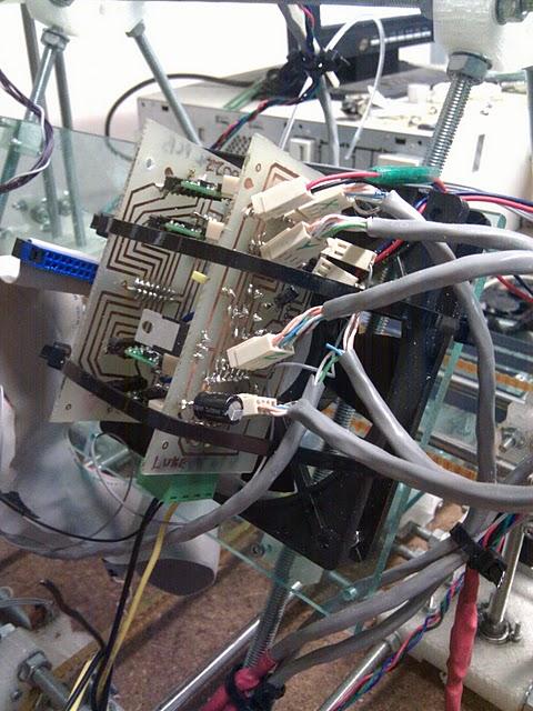 Pololu Electronics - RepRap