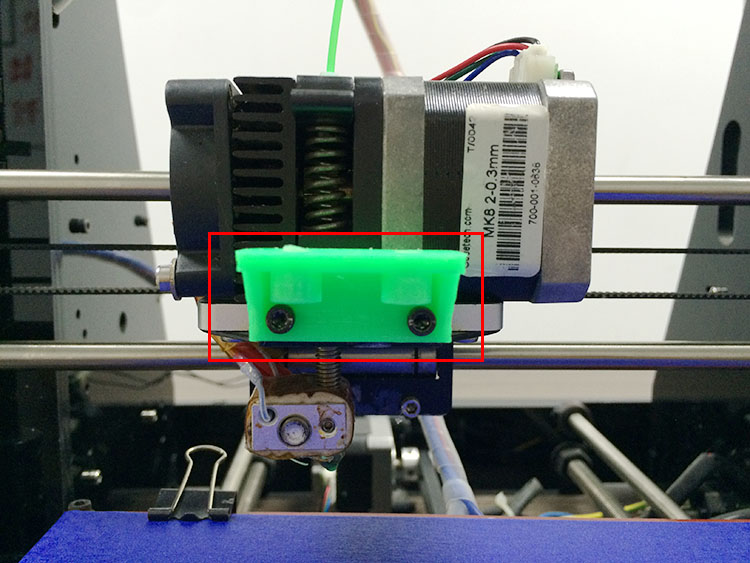 How to Add Auto Bed Leveling Sensor to Geeetech Prusa I3 3D Printer