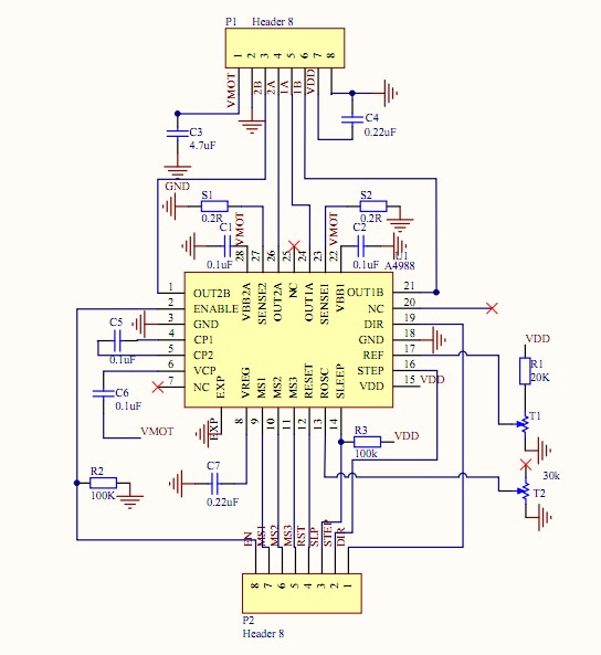 How To Read A Schematic Diagram
