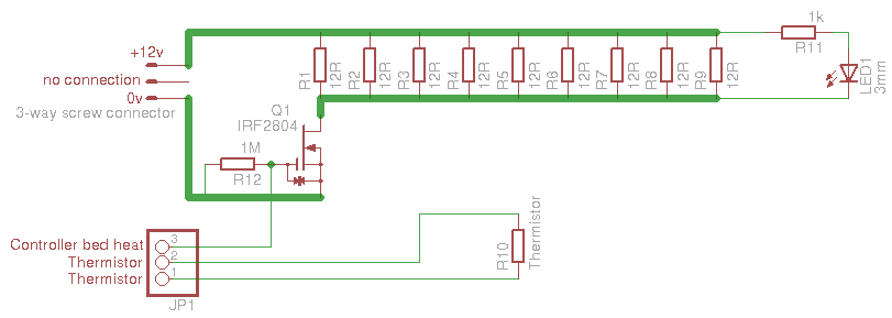 [help] i need two power supply, one for bed and one for printer (page 1) —  hacks & mods — soliforum - 3d printing community