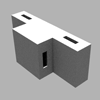 P3s endstop holder 5 y axis.png