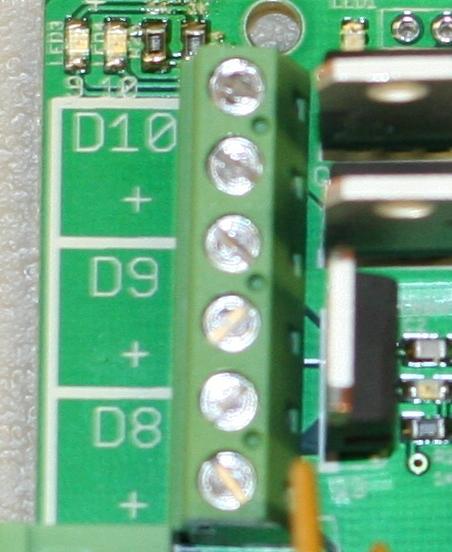 схема ramps 1.4