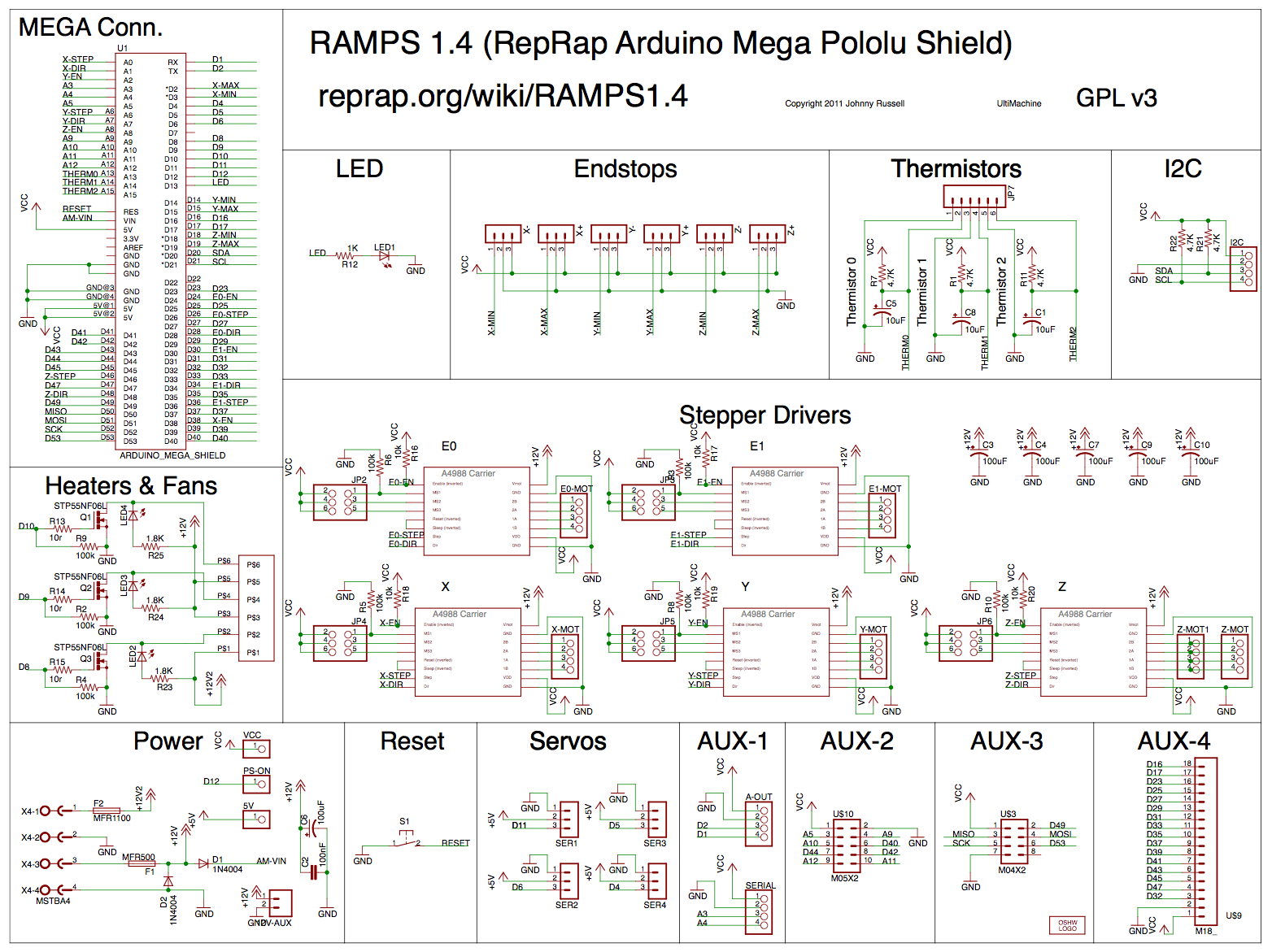 RAMPS1.4schematic arduino jules gilson prusa i3 mk2 wiring diagram at nearapp.co