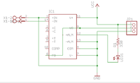 Thermocouple 1.0 Schematic