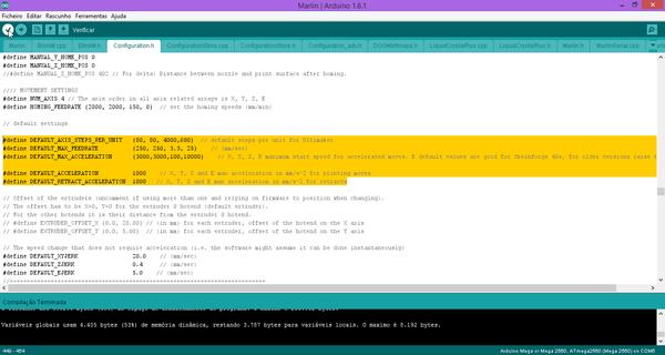Prusa i3 Rework Firmware - RepRap