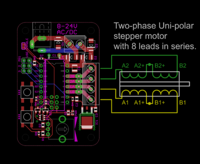 Easy Stepper - RepRapWiki