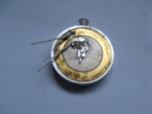 Homemade Ultrasonic Transducer