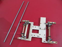 Photo of an assembled Y Axis