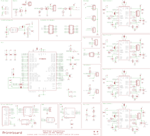 300px Printrboard_RevF_Schematic150 printrboard reprapwiki  at n-0.co