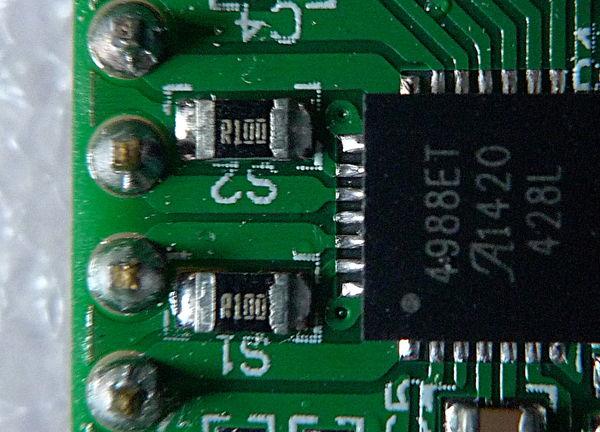 A4988 Vs Drv8825 Chinese Stepper Driver Boards Reprap