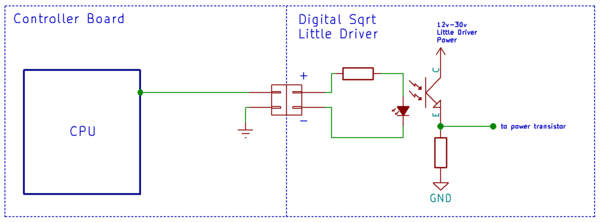 heated bed mosfet power expansion module reprap arduino uno circuit diagram little driver operation png