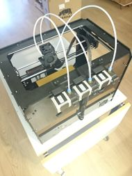 Duplicator Diamond - RepRap