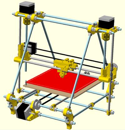 Imprimante 3D ANET A6 type prusa - Page 2 400px-Assembled_JLK