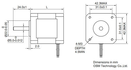 Step motor nema 17 stepper motor.jpg