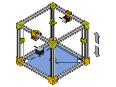 Mondrian2 1 Build Manual - RepRap