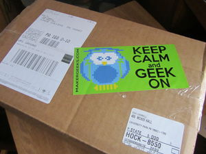 MakerGeeks Package