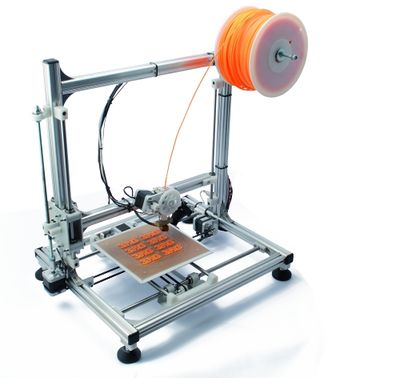Category:T-Slot - RepRap