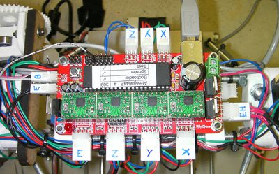 400px Reprappro huxley sang pcb connections reprappro huxley sanguinololu wiring reprapwiki  at n-0.co
