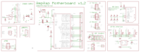 Motherboard 1.2 Schematic