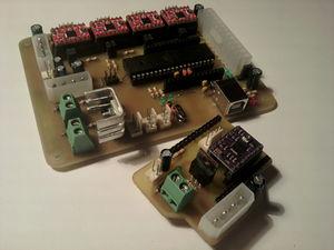 Generation 7 Electronics - RepRap