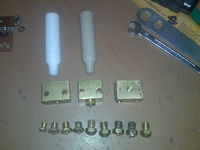 DIY_hot_end parts
